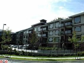 Main Photo: 310 2233 MCKENZIE Road in Abbotsford: Central Abbotsford Condo for sale : MLS®# R2221150