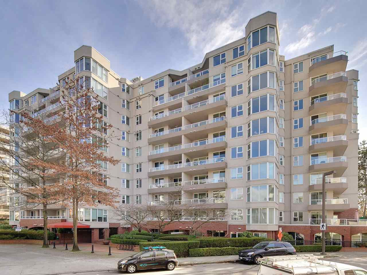 """Main Photo: 310 522 MOBERLY Road in Vancouver: False Creek Condo for sale in """"Discovery Quay"""" (Vancouver West)  : MLS®# R2246450"""
