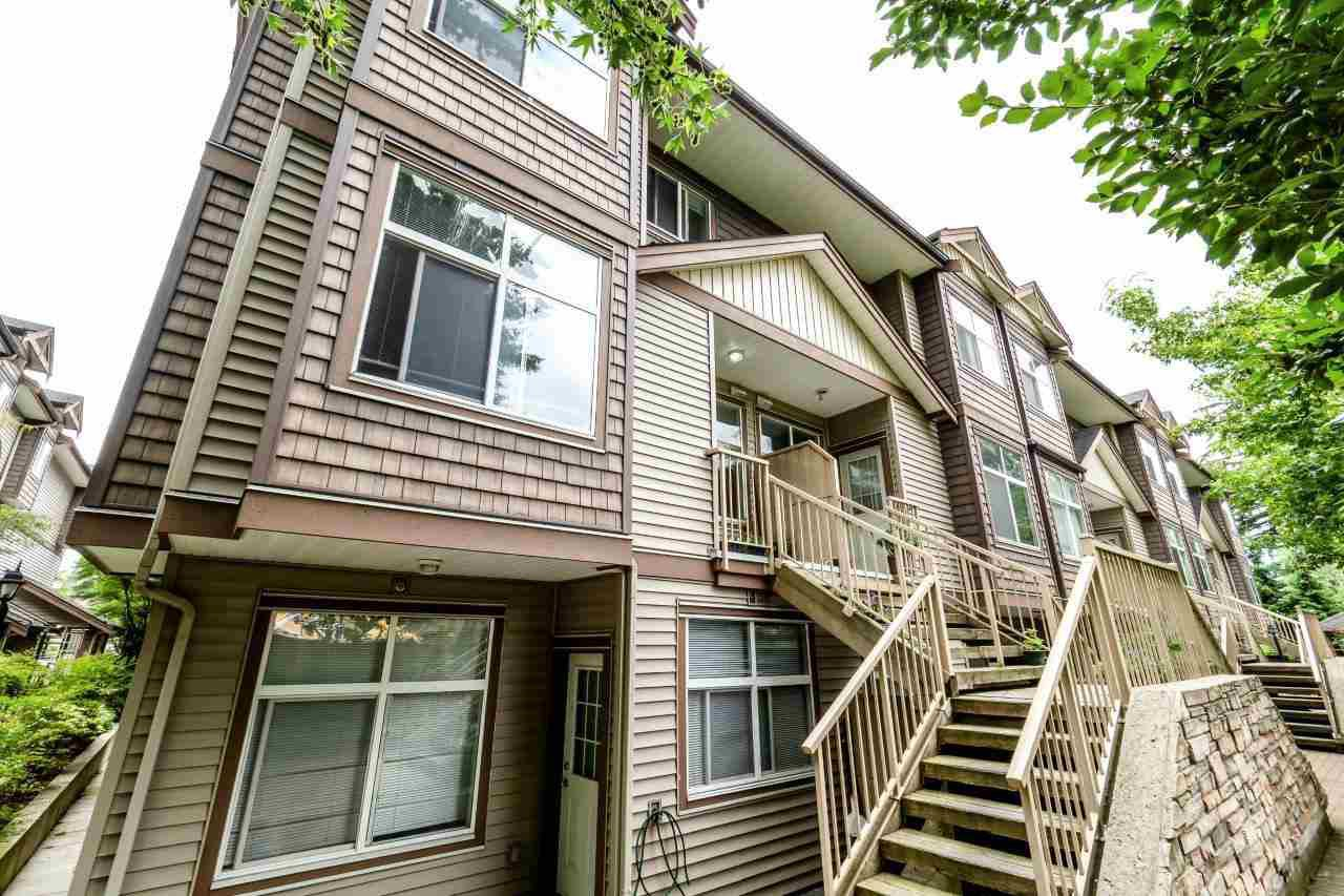"Main Photo: 207 5155 WATLING Street in Burnaby: Metrotown Townhouse for sale in ""METRO POINTE GARDENS"" (Burnaby South)  : MLS®# R2283200"