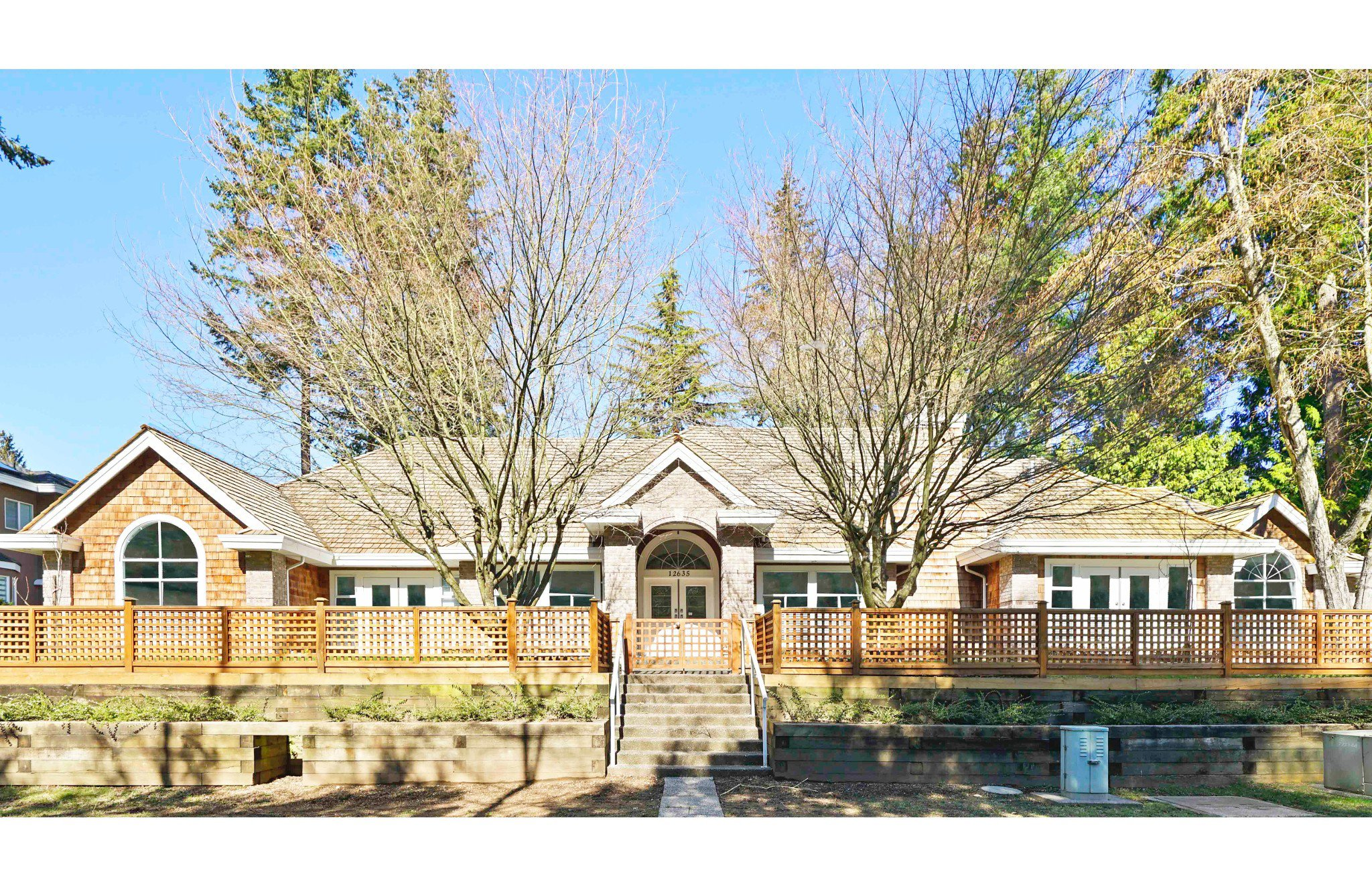 Main Photo: Panorama Ridge, Surrey, Real Estate, Surrey Realtor, rancher