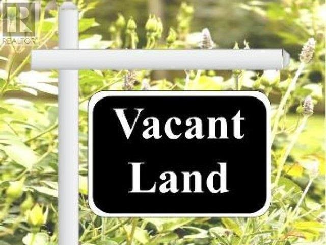 Main Photo: 6 Mines Road in Port Caledonia: 203-Glace Bay Vacant Land for sale (Cape Breton)  : MLS®# 201907858