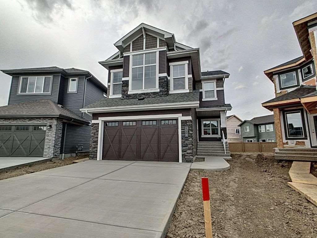 Main Photo: 2518 Wonnacott Loop in Edmonton: Zone 53 House for sale : MLS®# E4161289