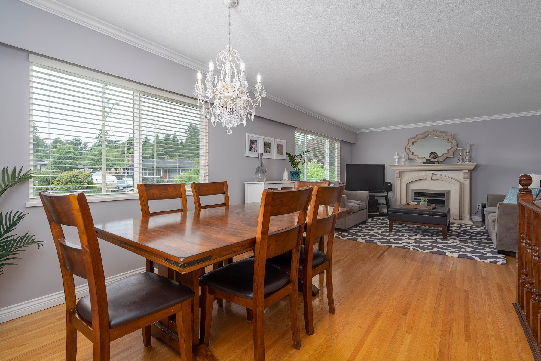 Photo 7: Photos: 423 MONTGOMERY Street in Coquitlam: Central Coquitlam House for sale : MLS®# R2380693