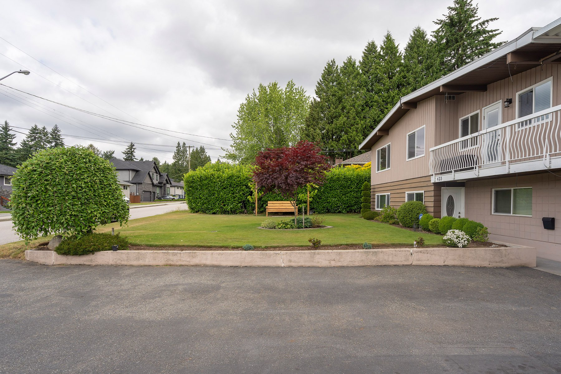 Photo 31: Photos: 423 MONTGOMERY Street in Coquitlam: Central Coquitlam House for sale : MLS®# R2380693