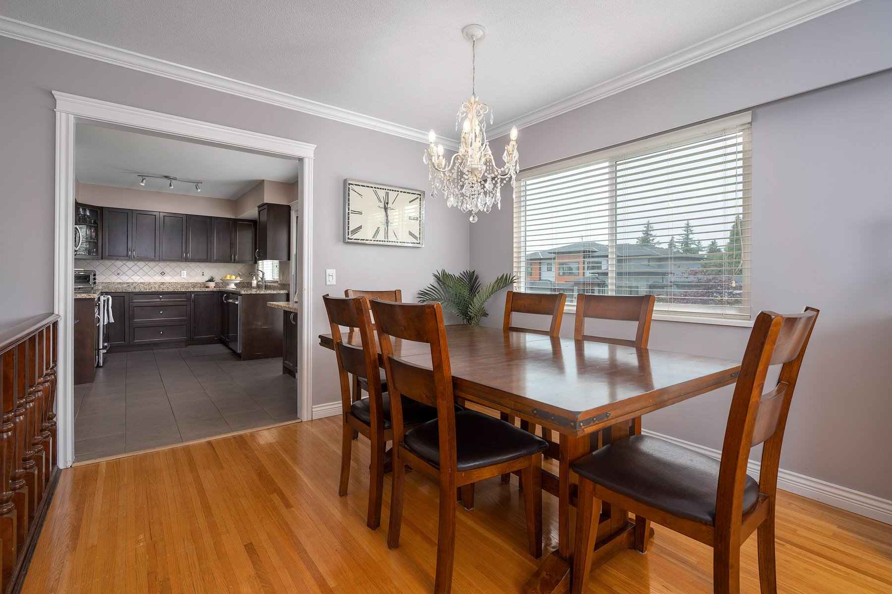 Photo 6: Photos: 423 MONTGOMERY Street in Coquitlam: Central Coquitlam House for sale : MLS®# R2380693