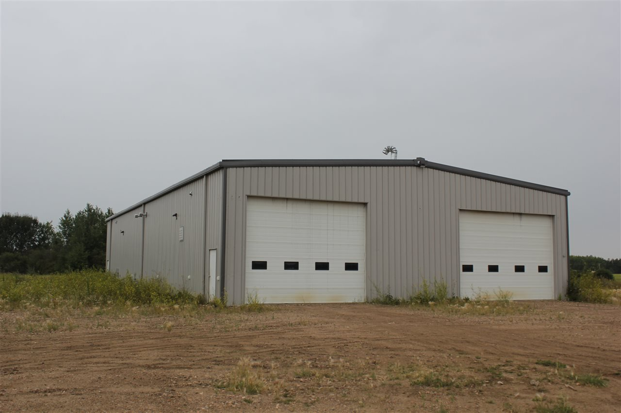 Main Photo: Highway 646 RR54: Rural St. Paul County Industrial for sale or lease : MLS®# E4172070