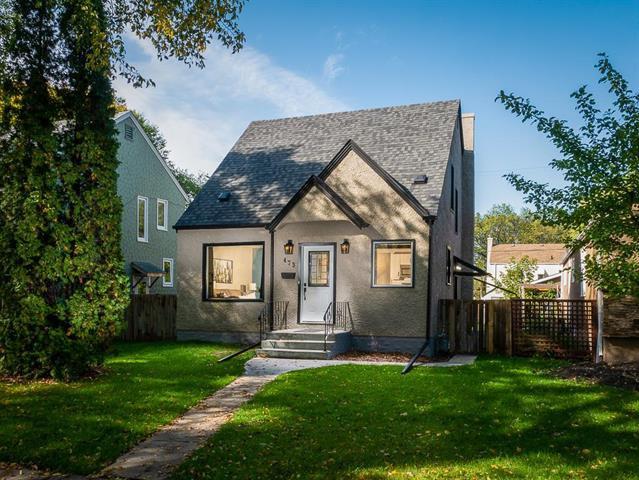 Main Photo: 473 Waverley Street in Winnipeg: River Heights Residential for sale (1C)  : MLS®# 1927308