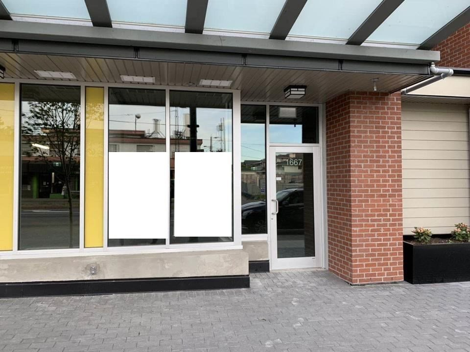 Main Photo: 1667 RENFREW Street in Vancouver: Renfrew VE Retail for sale (Vancouver East)  : MLS®# C8030503