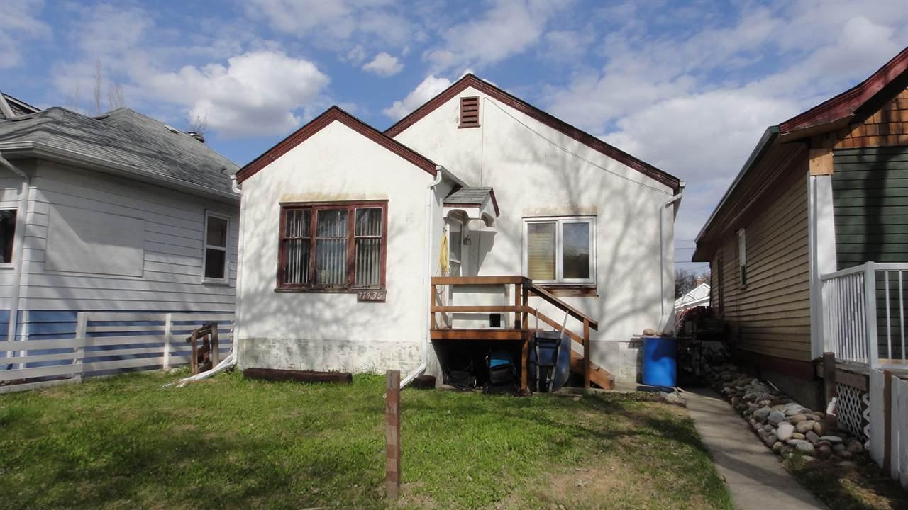 Main Photo: 11435 95A Street Street in Edmonton: Zone 05 House for sale : MLS®# E4197507
