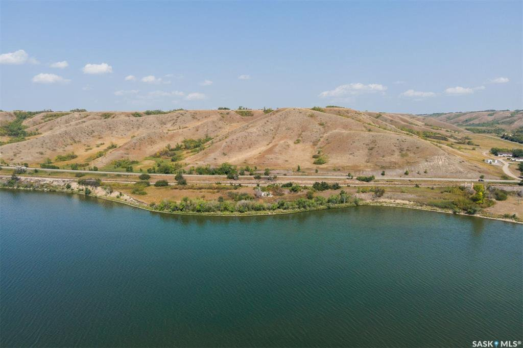 Main Photo: Mission Lake Waterfront in Lebret: Lot/Land for sale : MLS®# SK822236