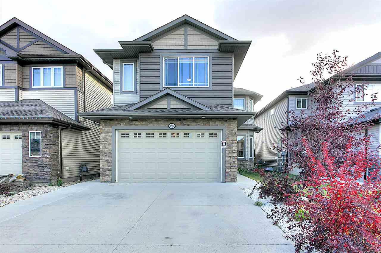 Main Photo: 16507 132 Street in Edmonton: Zone 27 House for sale : MLS®# E4218624