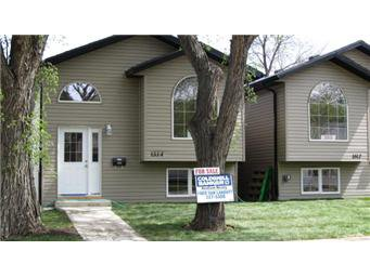 Main Photo: 1514 C Avenue North in Saskatoon: Mayfair Single Family Dwelling for sale (Saskatoon Area 04)  : MLS®# 397685
