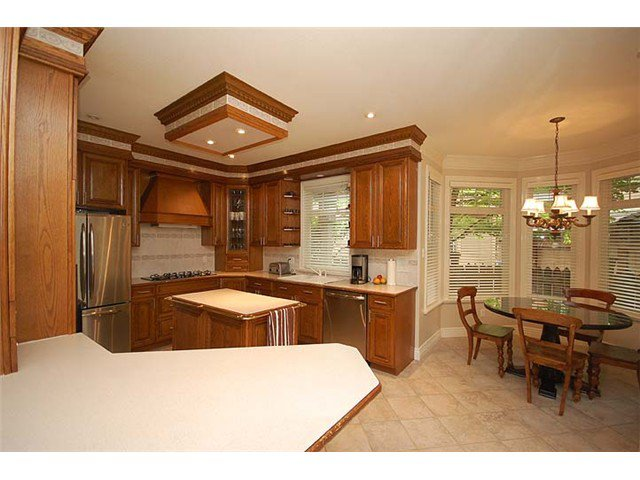 """Photo 8: Photos: 228 ANTHONY Court in New Westminster: Queens Park House for sale in """"Queen's Park"""" : MLS®# V898673"""