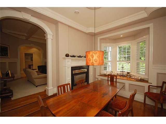 """Photo 7: Photos: 228 ANTHONY Court in New Westminster: Queens Park House for sale in """"Queen's Park"""" : MLS®# V898673"""