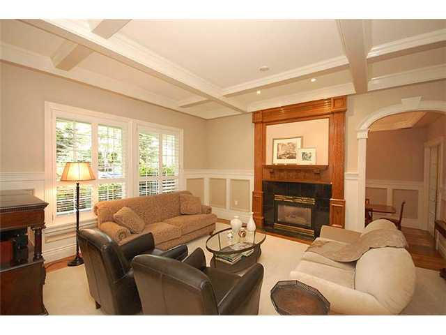 """Photo 5: Photos: 228 ANTHONY Court in New Westminster: Queens Park House for sale in """"Queen's Park"""" : MLS®# V898673"""