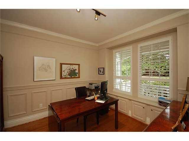 """Photo 4: Photos: 228 ANTHONY Court in New Westminster: Queens Park House for sale in """"Queen's Park"""" : MLS®# V898673"""