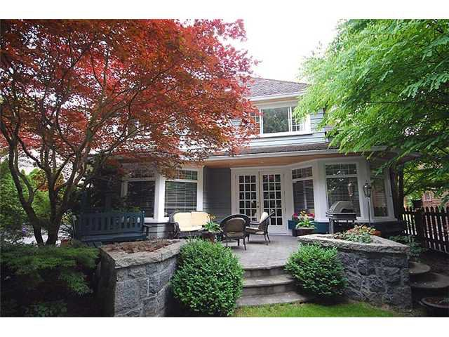 """Photo 3: Photos: 228 ANTHONY Court in New Westminster: Queens Park House for sale in """"Queen's Park"""" : MLS®# V898673"""