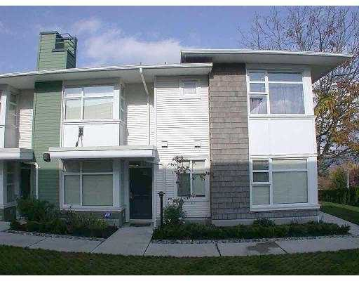 Main Photo: 9 6539 ELGIN AV in Burnaby: Forest Glen BS Townhouse for sale (Burnaby South)  : MLS®# V547249