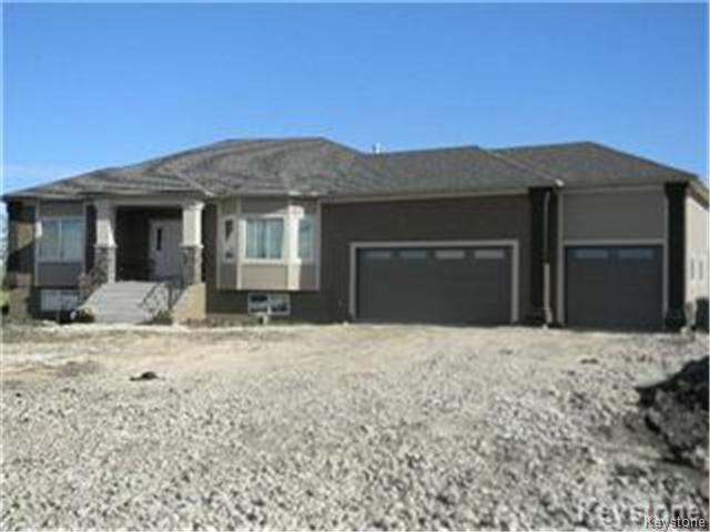 Main Photo: 96 Veert Road in WINNIPEG: South St Vital Residential for sale (South East Winnipeg)  : MLS®# 1325224