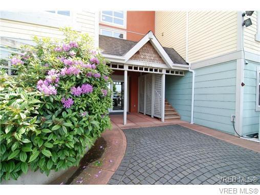 Main Photo: 104 1663 McKenzie Avenue in VICTORIA: SE Gordon Head Condo Apartment for sale (Saanich East)  : MLS®# 335186