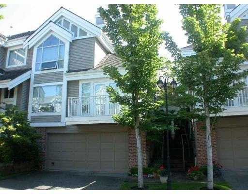 "Main Photo: 17 5760 HAMPTON PL in Vancouver: University VW Townhouse for sale in ""WEST HAMPSTEAD"" (Vancouver West)  : MLS®# V548034"