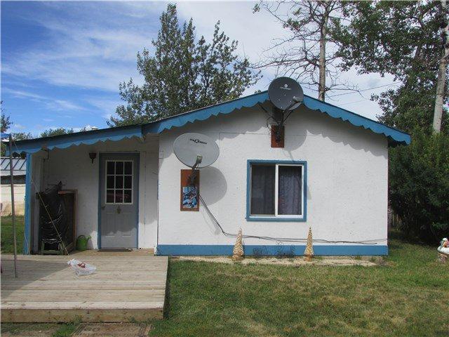 "Main Photo: 4260 BERYL PRAIRIE Road: Hudsons Hope House for sale in ""BERYL PRAIRIE"" (Fort St. John (Zone 60))  : MLS®# N241805"