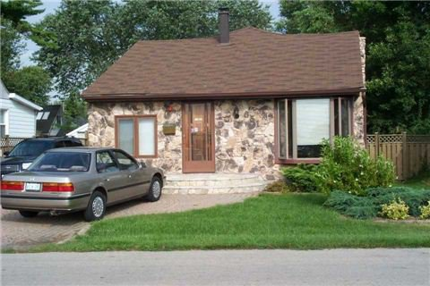 Main Photo: 651 Beach Street in Mississauga: House (1 1/2 Storey) for sale : MLS®# W3200061