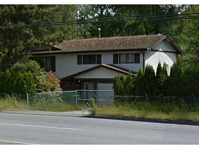 Main Photo: 2048 176 Street in Surrey: Hazelmere House for sale (South Surrey White Rock)  : MLS®# F1442153
