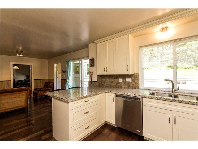 Photo 11: Photos: 1284 ELDON Road in North Vancouver: Canyon Heights NV House for sale : MLS®# V1129079