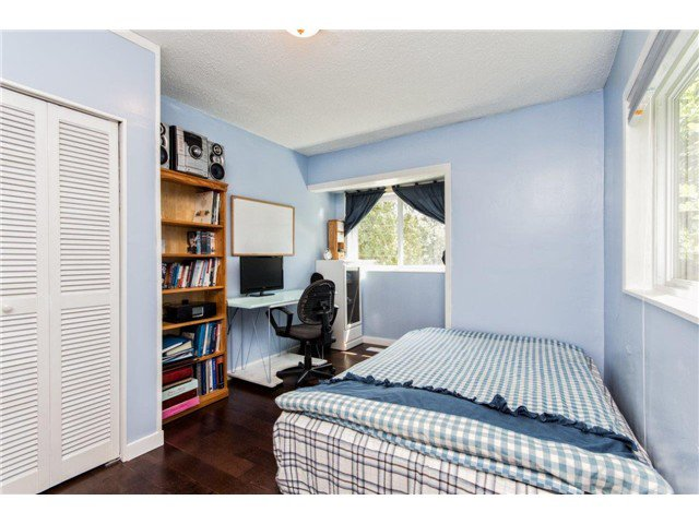 Photo 17: Photos: 1284 ELDON Road in North Vancouver: Canyon Heights NV House for sale : MLS®# V1129079