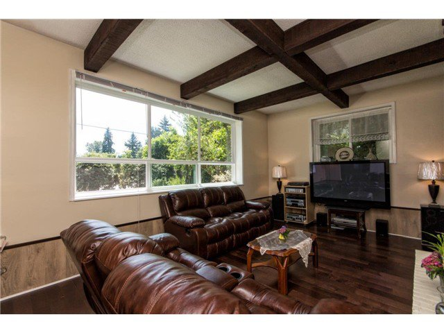 Photo 8: Photos: 1284 ELDON Road in North Vancouver: Canyon Heights NV House for sale : MLS®# V1129079