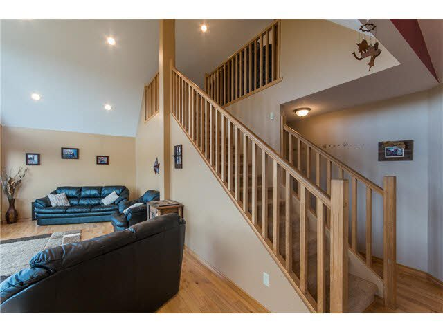 """Photo 3: Photos: 10940 SALMON VALLEY Road: Salmon Valley House for sale in """"SALMON VALLEY"""" (PG Rural North (Zone 76))  : MLS®# N248396"""