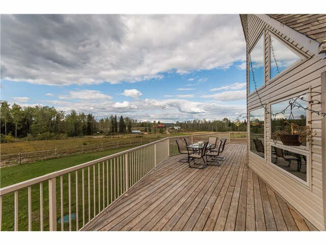 """Photo 17: Photos: 10940 SALMON VALLEY Road: Salmon Valley House for sale in """"SALMON VALLEY"""" (PG Rural North (Zone 76))  : MLS®# N248396"""