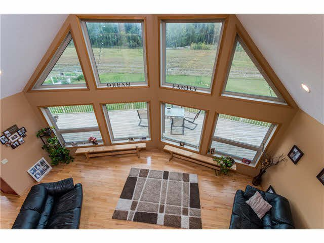 """Photo 5: Photos: 10940 SALMON VALLEY Road: Salmon Valley House for sale in """"SALMON VALLEY"""" (PG Rural North (Zone 76))  : MLS®# N248396"""