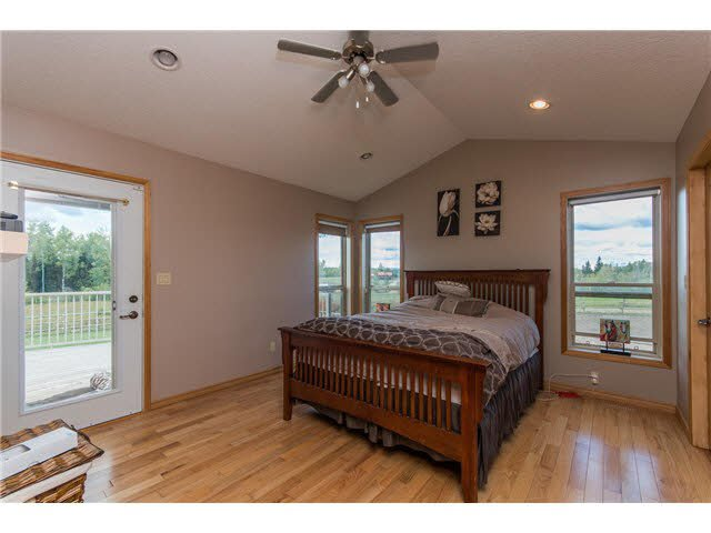 """Photo 8: Photos: 10940 SALMON VALLEY Road: Salmon Valley House for sale in """"SALMON VALLEY"""" (PG Rural North (Zone 76))  : MLS®# N248396"""