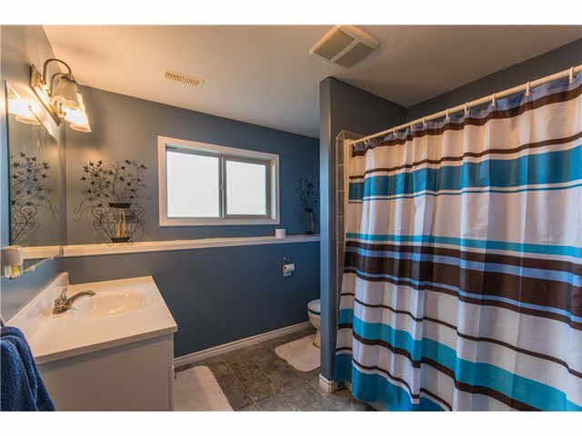 """Photo 10: Photos: 10940 SALMON VALLEY Road: Salmon Valley House for sale in """"SALMON VALLEY"""" (PG Rural North (Zone 76))  : MLS®# N248396"""