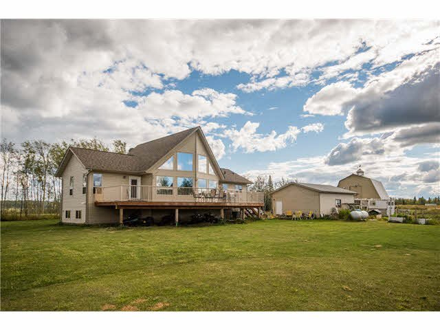 """Photo 14: Photos: 10940 SALMON VALLEY Road: Salmon Valley House for sale in """"SALMON VALLEY"""" (PG Rural North (Zone 76))  : MLS®# N248396"""