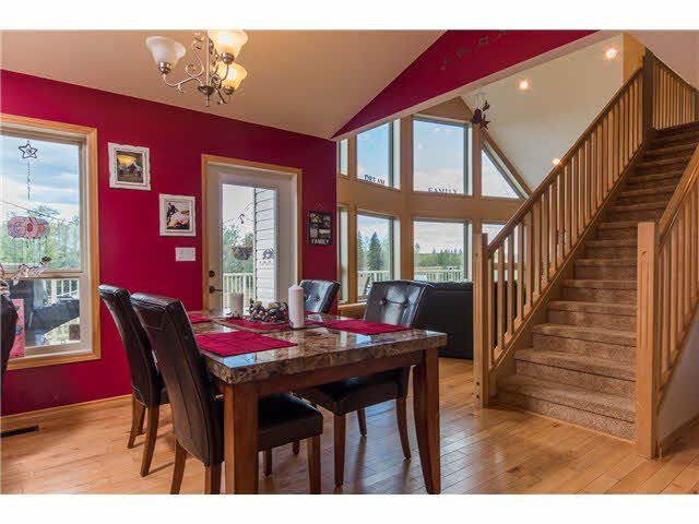 """Photo 2: Photos: 10940 SALMON VALLEY Road: Salmon Valley House for sale in """"SALMON VALLEY"""" (PG Rural North (Zone 76))  : MLS®# N248396"""