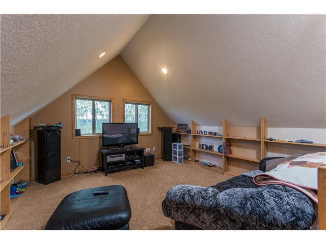 """Photo 7: Photos: 10940 SALMON VALLEY Road: Salmon Valley House for sale in """"SALMON VALLEY"""" (PG Rural North (Zone 76))  : MLS®# N248396"""