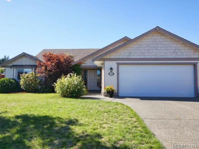 Main Photo: 558 VINE DRIVE in PARKSVILLE: PQ Parksville House for sale (Parksville/Qualicum)  : MLS®# 712151