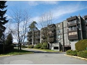 """Main Photo: 314 9682 134 Street in Surrey: Whalley Condo for sale in """"Parkwoods Elm Building"""" (North Surrey)  : MLS®# R2019084"""