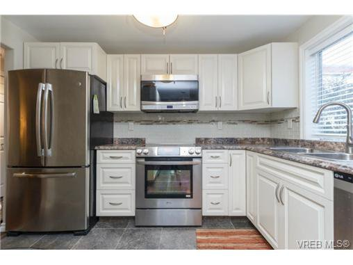 Main Photo: 202 720 Vancouver St in VICTORIA: Vi Fairfield West Condo for sale (Victoria)  : MLS®# 718470