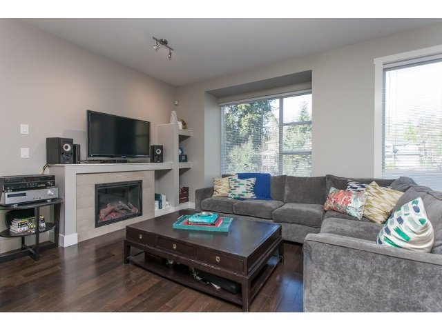 "Photo 4: Photos: 8 1299 COAST MERIDIAN Road in Coquitlam: Burke Mountain Townhouse for sale in ""The Breeze"" : MLS®# R2050868"
