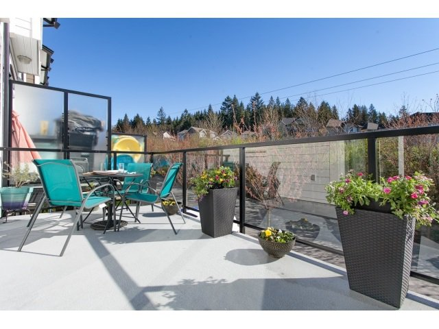"Photo 18: Photos: 8 1299 COAST MERIDIAN Road in Coquitlam: Burke Mountain Townhouse for sale in ""The Breeze"" : MLS®# R2050868"