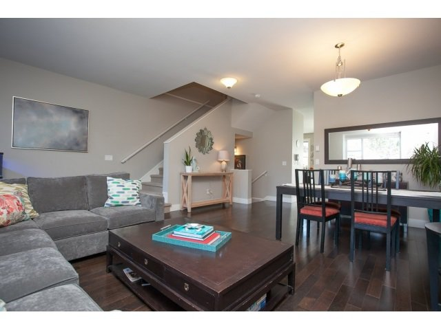 "Photo 6: Photos: 8 1299 COAST MERIDIAN Road in Coquitlam: Burke Mountain Townhouse for sale in ""The Breeze"" : MLS®# R2050868"