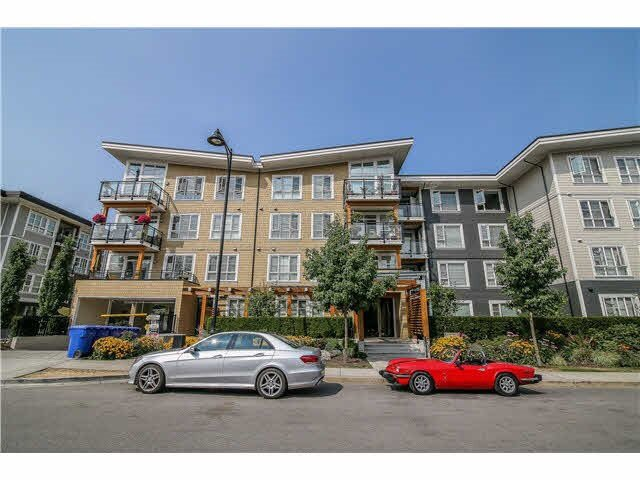 "Main Photo: 204 23255 BILLY BROWN Road in Langley: Fort Langley Condo for sale in ""The Village at Bedford Landing"" : MLS®# R2054156"