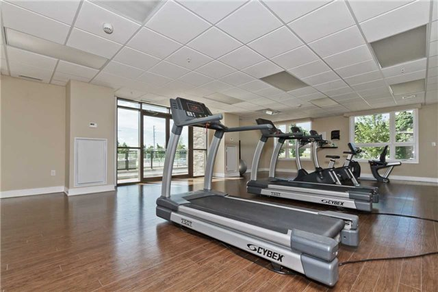 Photo 5: Photos: 113 5020 Corporate Drive in Burlington: Uptown Condo for lease : MLS®# W3508838