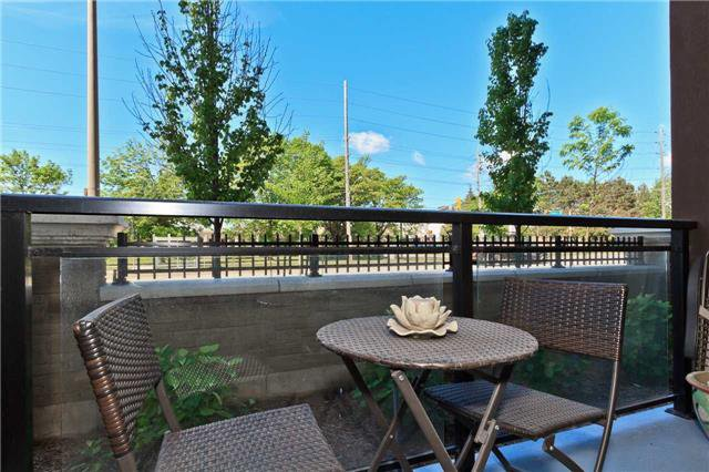 Photo 4: Photos: 113 5020 Corporate Drive in Burlington: Uptown Condo for lease : MLS®# W3508838