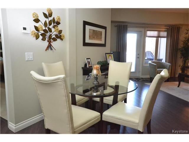Photo 5: Photos: 1205 St Anne's Road in Winnipeg: River Park South Condominium for sale (2F)  : MLS®# 1702876