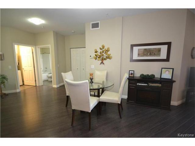 Photo 4: Photos: 1205 St Anne's Road in Winnipeg: River Park South Condominium for sale (2F)  : MLS®# 1702876